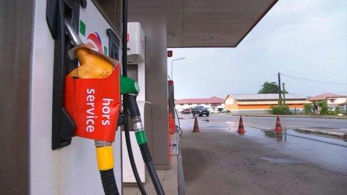Guyane : pourquoi les stations-service sont fermées et les raffineries bloquées