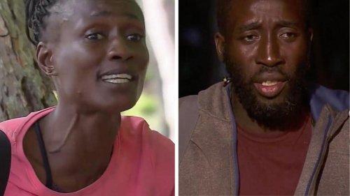 """""""Koh-Lanta"""" : Coumba et Namadia éliminés puis repêchés dans une ambiance électrique"""