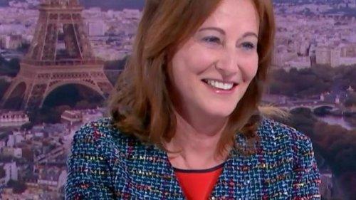 """François Hollande étrille le PS : """"Le moment n'est pas venu de karsheriser la gauche"""", affirme Ségolène Royal"""