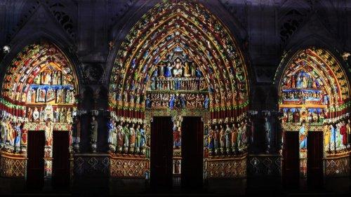 Indemnisation des victimes d'abus sexuels : quel est le patrimoine de l'Église de France ?