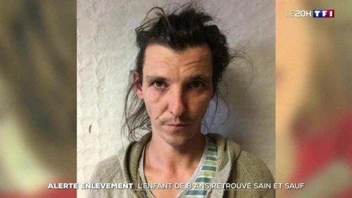 Alerte enlèvement : l'enfant de 8 ans retrouvé sain et sauf