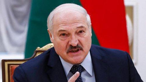 Avion détourné : nouvelles sanctions conjointes des États-Unis et des Européens contre la Biélorussie