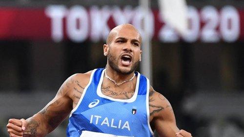 JO de Tokyo : 3 choses à savoir sur l'Italien Lamont Marcell Jacobs, surprenant successeur d'Usain Bolt sur 100m