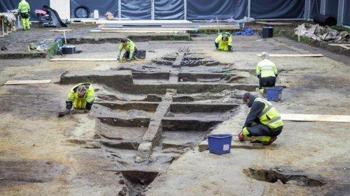 Amérique : les Vikings étaient bien là avant Christophe Colomb