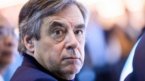 Russie : François Fillon devrait intégrer le conseil d'administration d'une entreprise pétrolière publique