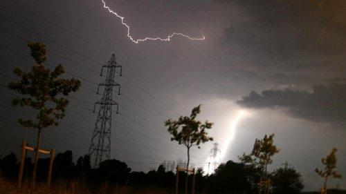 De nouveaux orages parfois violents attendus ce week-end : quelles régions concernées ?