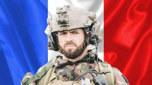 """Soldat tué au Mali : le caporal-chef Maxime Blasco, un militaire de 34 ans au parcours """"admirable"""""""