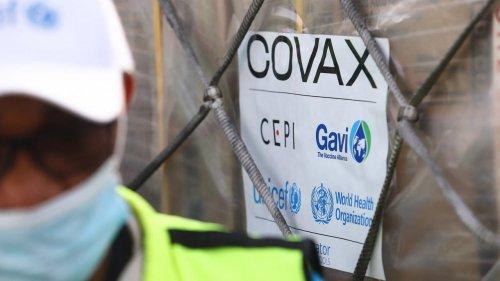 Covid-19 : l'Afrique va recevoir 500 millions de doses de vaccin de moins que prévu, déplore l'OMS