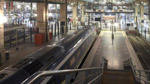 Paris : la gare du Nord évacuée à cause d'un colis suspect, le trafic interrompu