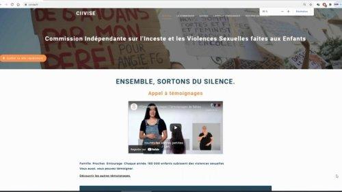 Inceste : les constats surprenants de la nouvelle plateforme d'écoute des victimes