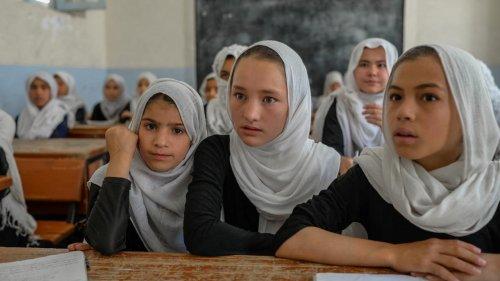 """Afghanistan : les talibans vont """"bientôt"""" annoncer un """"cadre"""" pour l'éducation des filles, d'après l'ONU"""