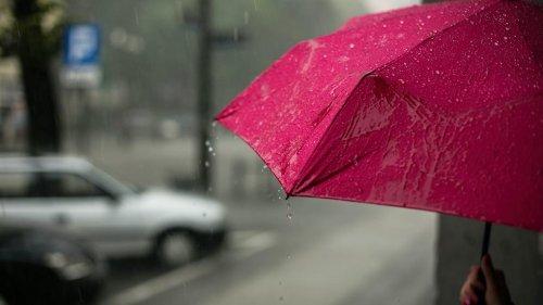 Retour des orages et de la pluie pour ce 1er week-end de l'automne