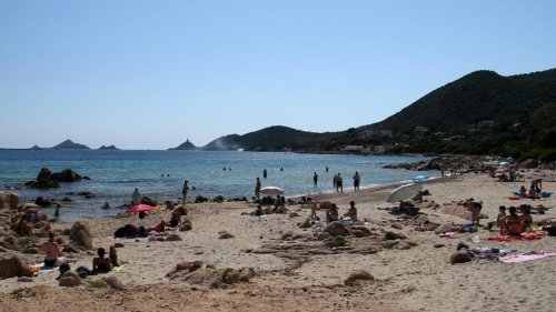 """Corse : 33 cas positifs dans une colonie de vacances malgré """"des pass sanitaires valides"""""""
