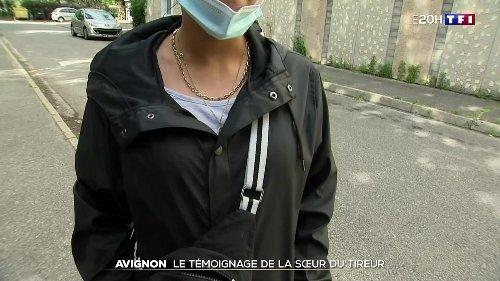 Policier tué à Avignon : le témoignage de la sœur du tireur présumé
