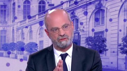 """Maintenant, il va falloir qu'il se calme"" : Jean-Michel Blanquer recadre Eric Zemmour"