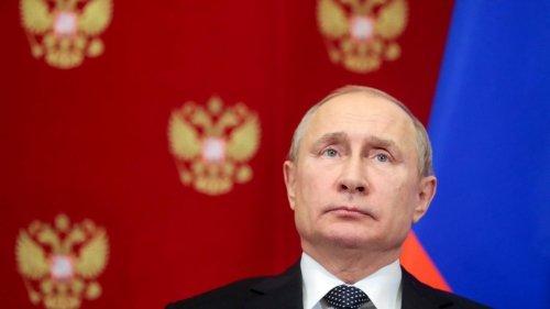 Records de mortalité en Russie : Vladimir Poutine rattrapé par sa gestion du Covid