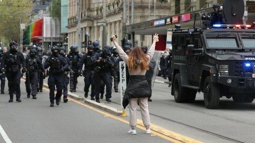 Australie : les habitants de Melbourne ont-ils subi 235 jours de confinement ?