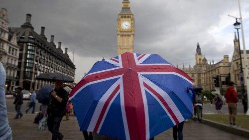 Royaume-Uni : le Brexit plus néfaste pour l'économie que la crise du Covid