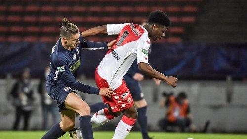 Coupe de France : fin du rêve pour le petit poucet Rumilly-Vallières en demi-finale face à l'AS Monaco (1-5)
