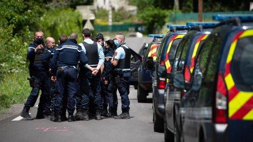 Fin de la traque dans les Cévennes : comment les gendarmes ont poussé le fugitif à se rendre