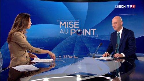 """Brexit : """"La passion l'emporte sur la raison"""", estime François Lenglet"""