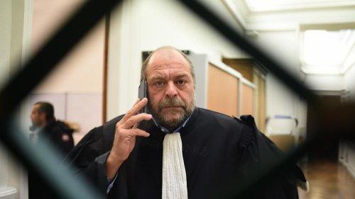 Dupond-Moretti soupçonné de conflits d'intérêt : le ministère de la Justice perquisitionné pendant 15 heures