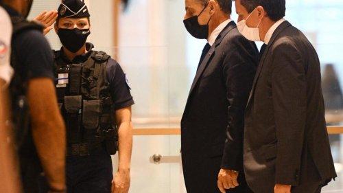 Procès Bygmalion : la colère de Nicolas Sarkozy à la barre