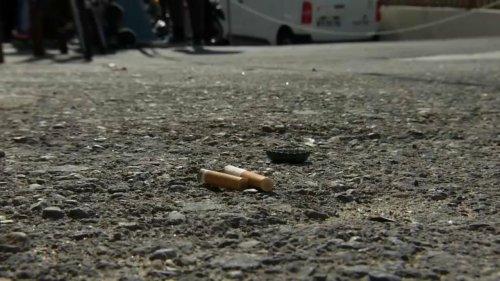 Catalogne : un Français recherché pour avoir jeté un mégot depuis la fenêtre de sa voiture