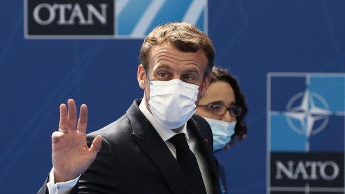 """""""Cet épisode va laisser des traces"""" : après la crise des sous-marins, la France peut-elle quitter l'Otan ?"""