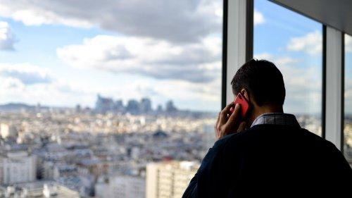 """Panne du réseau mobile SFR dans """"plusieurs grandes villes"""""""
