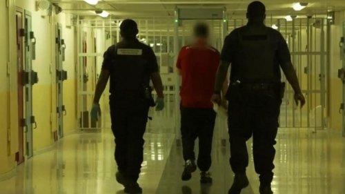 """VIDÉO - """"Sept à Huit"""" : plongée exclusive dans les """"prisons pour islamistes"""""""