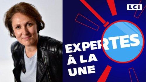 """Episode 20 - Fanny Benedetti :""""Il faut faire émerger les hommes féministes comme porteurs de l'égalité """""""