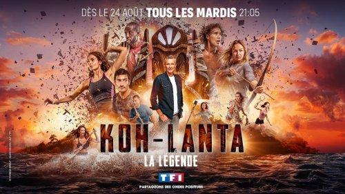 """Koh-Lanta"" fêtera ses 20 ans dès le mardi 24 août avec une saison all stars"
