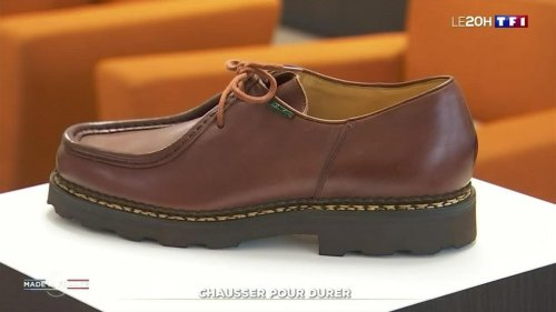 Made in France : chausser pour durer
