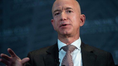 Amazon : visé par Joe Biden, Jeff Bezos ouvert à une augmentation de l'impôt sur les sociétés