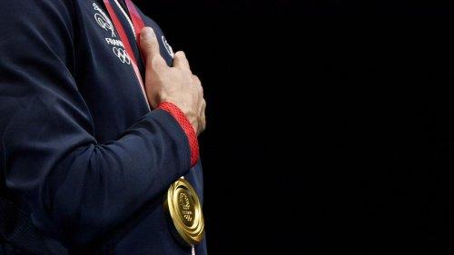 Le tableau des médailles des JO de Tokyo : la France conforte sa place avec l'or de Quiquampoix