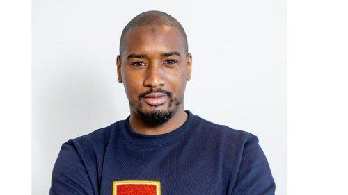 """Moussa Camara, fondateur de l'association Les Déterminés : """"On est dans un pays où tout le monde peut réussir"""""""