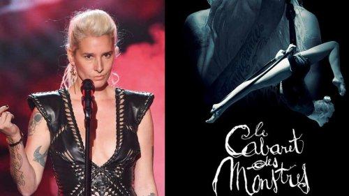 """Après """"The Voice All Stars"""", Demi Mondaine ouvre son """"Cabaret des monstres"""" à Paris"""