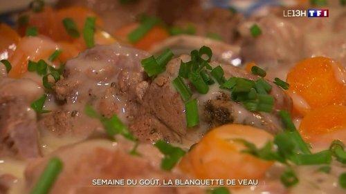 Les secrets de la recette de la blanquette de veau de Normandie
