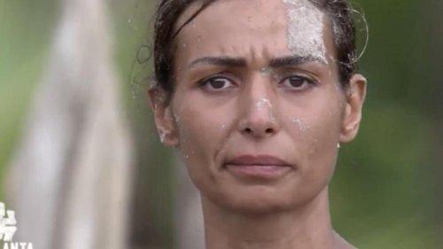 """""""C'est la pire expérience de ma vie"""" : Karima bouleversée par son élimination de """"Koh-Lanta"""""""