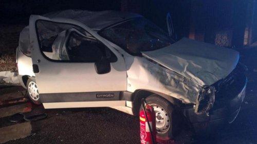 Normandie : l'alcool en cause dans l'accident qui a tué quatre adolescents de 16 ans