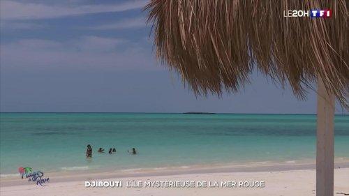 Plus belles plages du monde : cap sur l'île Moucha, au large de Djibouti