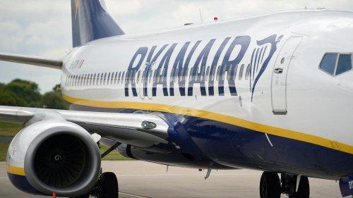 Un avion Ryanair contraint de se poser à Berlin après une alerte à la bombe