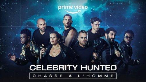 """""""Celebrity Hunted"""" sur Prime Video : """"C'est la rencontre entre Pékin Express et Jack Bauer"""""""