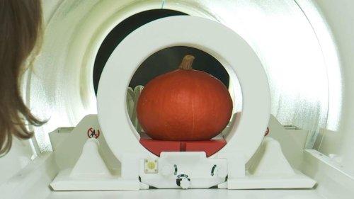 L'IRM le plus puissant du monde a livré ses premières images