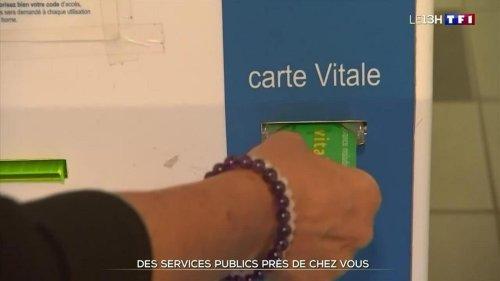 Maison France Services : des services publics au cœur des territoires