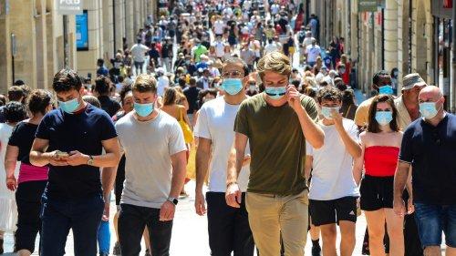 Réouverture progressive : quelle pourrait être la situation épidémique mi-mai ?