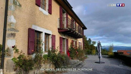 Les réservations en hausse en Savoie pour les vacances de la Toussaint