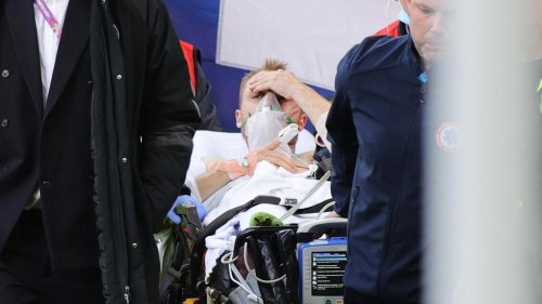 """Malaise cardiaque d'Eriksen : """"S'il n'est pas nul, le pourcentage de chances pour qu'il rejoue un jour est faible"""""""