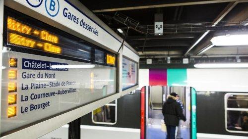 Gare du Nord : un mort et un blessé dans un accident, des passagers bloqués une partie de la nuit